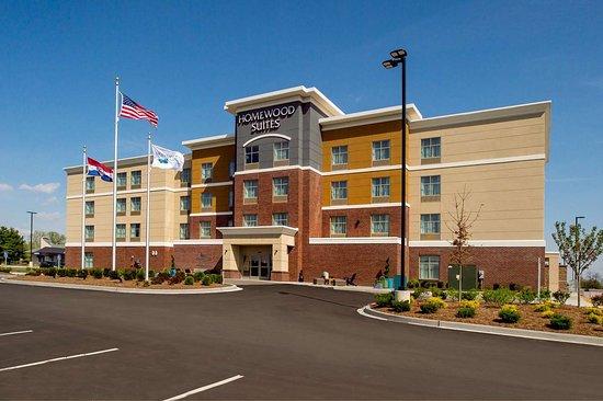 Homewood Suites by Hilton St. Louis Westport
