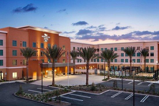 Homewood Suites by Hilton Irvine John Wayne Airport