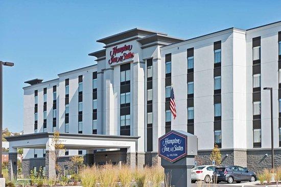 Hampton Inn & Suites North Huntingdon-Irwin