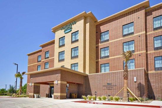 Homewood Suites by Hilton San Marcos