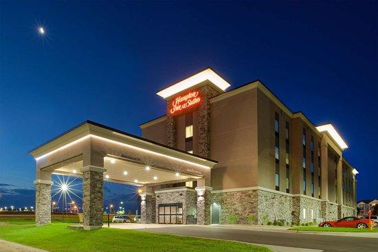 Hampton Inn & Suites Southwest/Sioux Falls