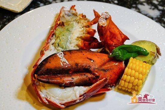 高雄覓奇素晴らしい龍蝦和牛日本料理美食餐廳  Miche House Restaurant