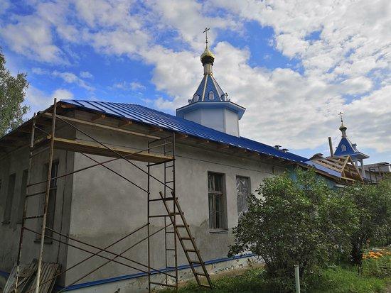 Church of the Icon of the Mother of God Skoroposlushnitsa