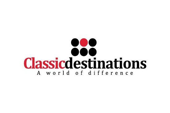 Classic Destinations