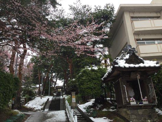 Tosho-ji Temple