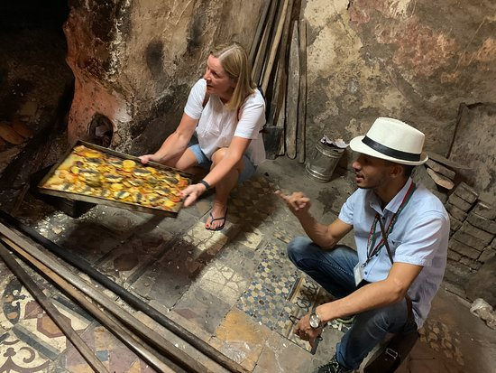 Discover Marrakech Like a Local Private Tour – fénykép