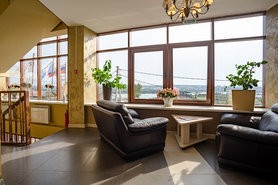 Отель OCHAGOF