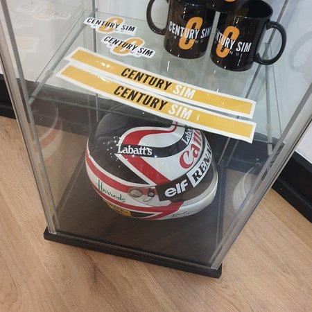 Century Sim Racing