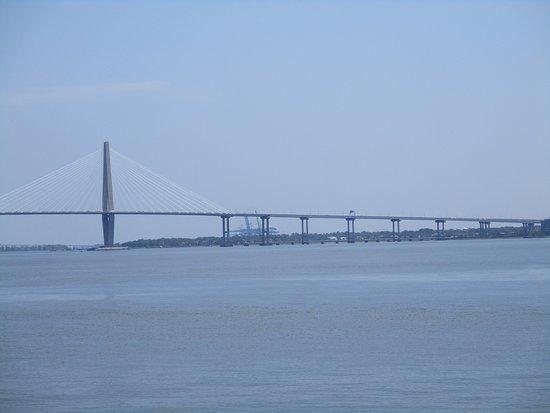 Arthur Ravenel Jr Bridge 2019 Charleston Everything