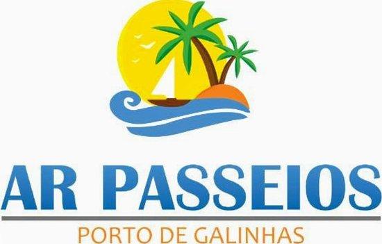 AR Passeios - Porto de Galinhas