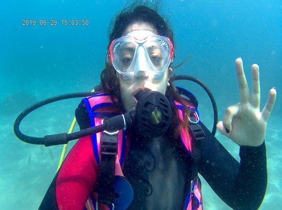 Fnidek, Marruecos: immortalisez vos moment de plongée avec notre centre CALYPSO