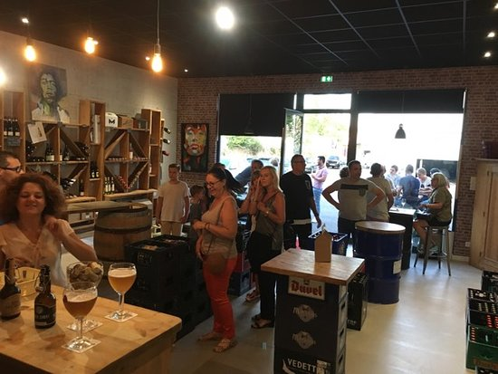 Wine and Beer Carpentras