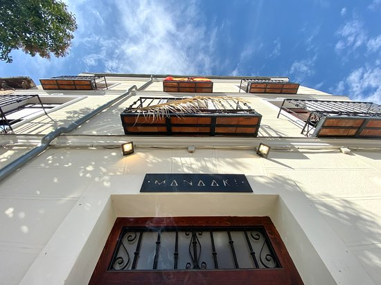 Manaaki Alcala De Henares Menu Prices Restaurant Reviews