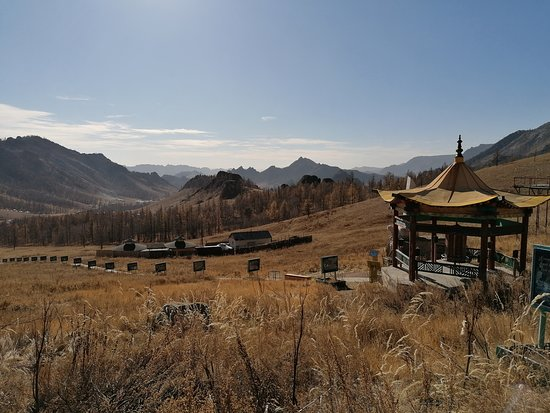 Фотография Genghis Khan Day Tour with Gorkhi-Terelj National Park