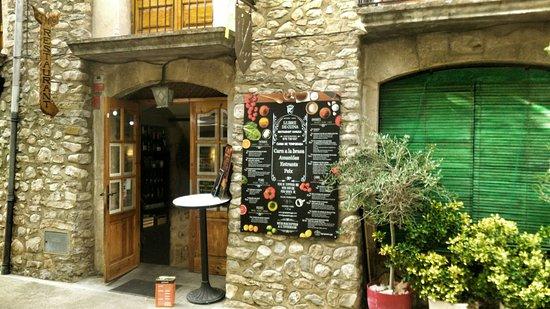 Foto de Sant Llorenç de la Muga