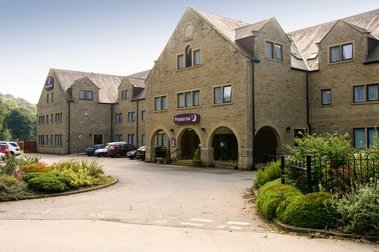 Premier Inn Huddersfield North hotel