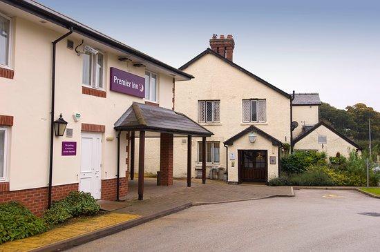 Premier Inn Northwich (Sandiway) Hotel