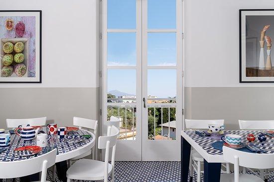 Maison Il Conservatorio, hôtels à Sorrente