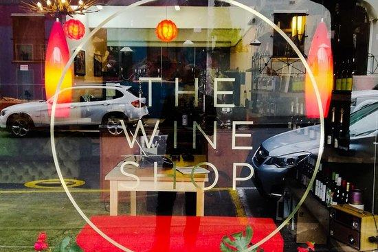 R&S The Wine Shop