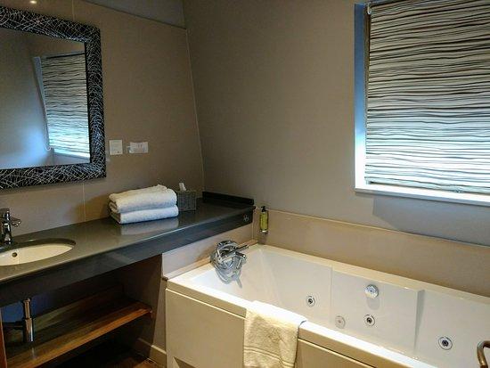Baignoire Balneo Picture Of Hotel D Orleans Tripadvisor
