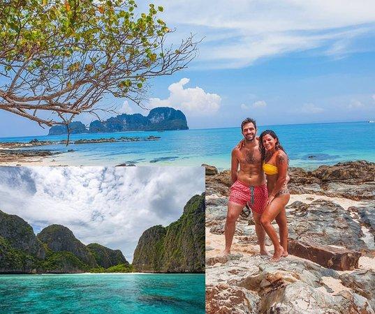 Phuket Travel Blogger