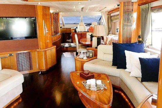 Sunburst Yacht Charters
