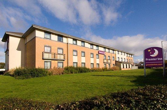 Premier Inn Preston South (Craven Drive) hotel
