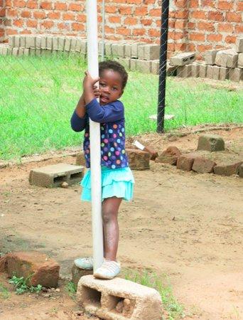 Choma, Zâmbia: una sosta durante il viaggio