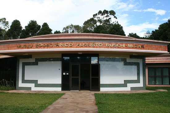 Museu Zoobotanico Augusto Ruschi - Muzar