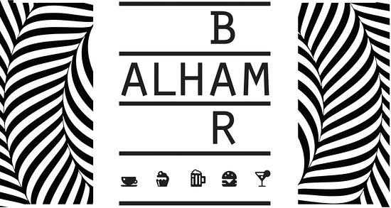 Alhambar