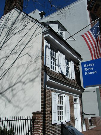 Betsy Ross House (Philadelphia) - 2019 All You Need to ...
