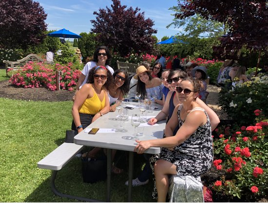 North Fork, État de New York: Tasting wine and local foods in a beautiful, agricultural region
