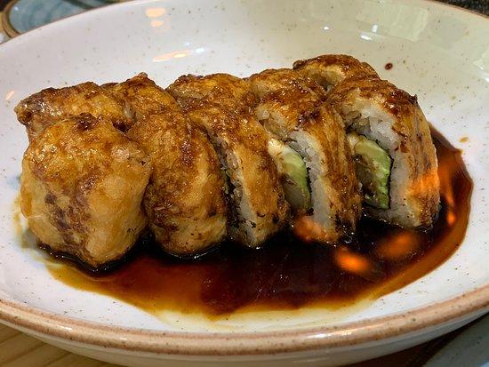 Enkai Cocina Nikkei Lima Restaurant Reviews Photos Phone