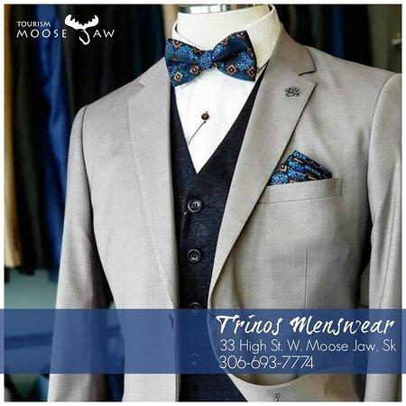 Trinos Menswear