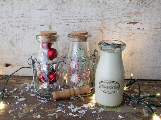 Symsonia, KY: Milkhouse Candles always available at Southern Salvations