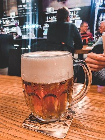 NOK NOK: Pilsner beer