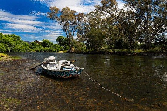 Goulburn River Scenic Drift Boat Trips