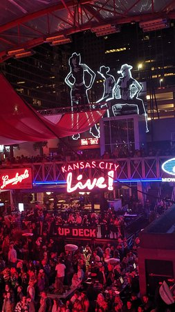 Power And Light District Halloween 2020 Power and Light District (Kansas City)   2020 All You Need to Know