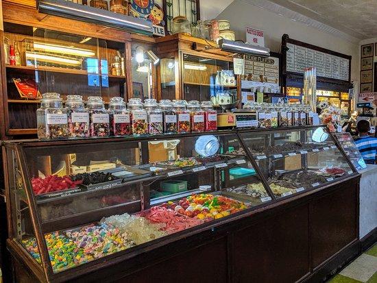 Crown Candy Kitchen Saint Louis Menu Prices Restaurant Reviews Tripadvisor