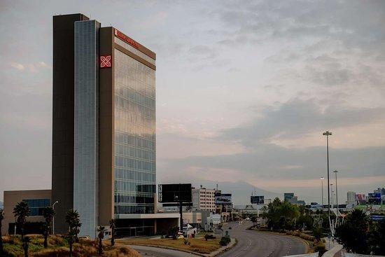 Hilton Garden Inn Puebla Angelópolis