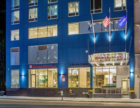 Hilton Garden Inn NYC Financial Center/Manhattan Downtown Hotel