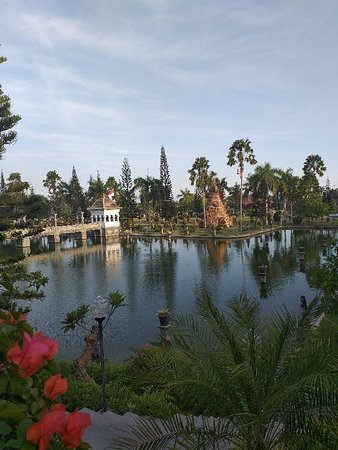Holiday Bali Vacation