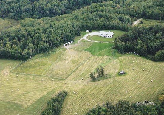 Evansburg, Canadá: Acreage for sale on Pembina River, 10 km From Yellowhead highway  grantasheridan@gmail.com