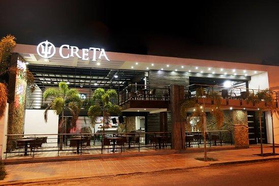 Creta Disco-Bar