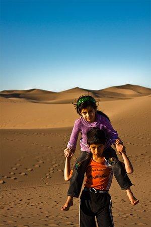 Yazd Province, Iran: desert tours