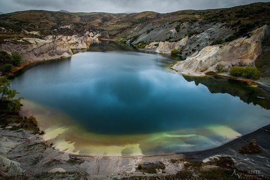 A must place to see in South Island