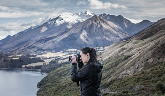 Day tour in Glenorchy