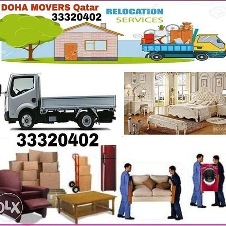 Catar: 🚚 We do house, villa & office Moving/Shifting. Call ☎+97466112982 🛏All furniture items dismaintling & fixing.  🛁Kichen item packing. 📦All furniture item packing. 🚚 Bedroom set shifting/moving. 🎁 Packing glass  item. 🛠 Carpenter Service. 🚪 Partation making. 🚚 Transportation. 🚚 Re-Location. 🛒 Labor service. 📺TV  fixing. ⚒Washing, Diswash Machine & stuff Fixing. 📜 Curtain Fixing.            ★★★ Our Service All Qatar ★★★ ★ Anytime anywhere available our best service. Call 66112982