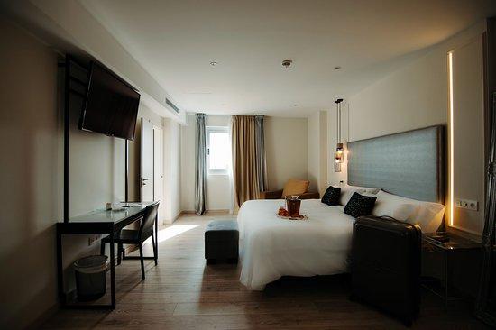 Urban Anaga Hotel