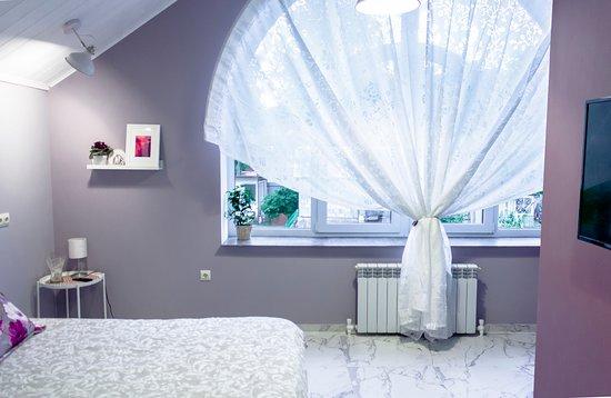 OnePlace Apartment, hôtels à Khotkovo